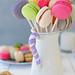 macarons....pop! by Croissant & Parmesan