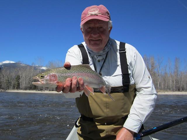 Montana archives orvis news for Orvis fly fishing 101