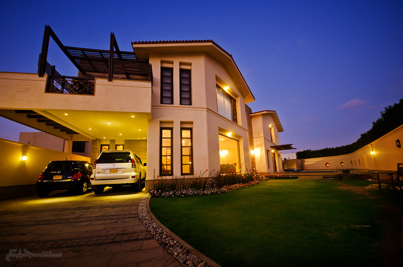 Fancy houses in karachi masha allah non usual pictures Beautiful homes in pakistan