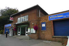 Picture of Waddon Station