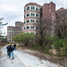 Hudson River State Hospital - Poughkeepsie, NY - 2012, Mar - 12.jpg