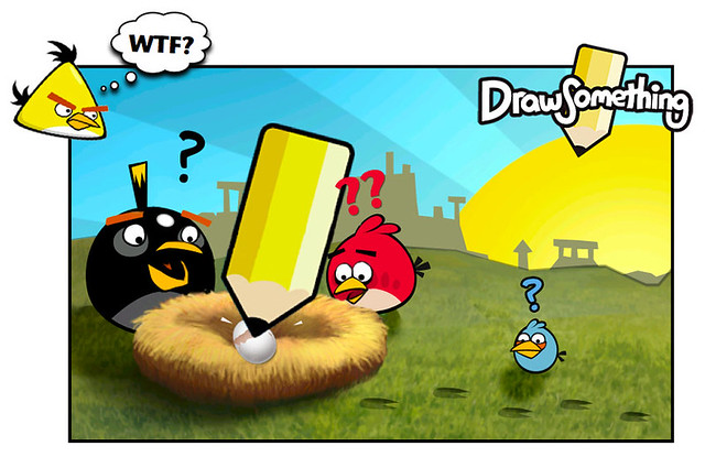 Draw Something Tops 50 Million Downloads