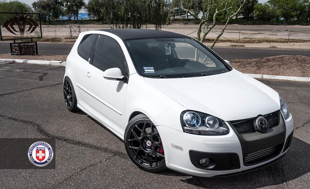 white GTI image