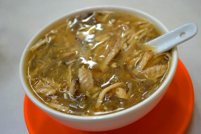 Snake Soup, Hong Kong
