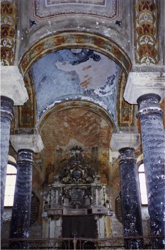 Mád Synagogue, Mád HUNGARY