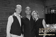 TEAM ROAMING DRAGON -GUESTS-FOOD BLOGGERS-GOURMET SYNDICATE -FRIENDS AND FAMILY-ROAMING DRAGON –BRINGING PAN-ASIAN FOOD TO THE STREETS – Street Food-Catering-Events – Photos by Ron Sombilon Photography-347-WEB