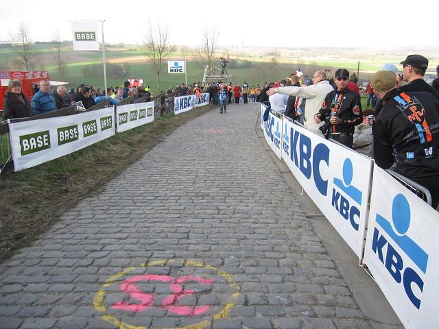 Ronde van Vlaanderen - Paterberg