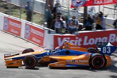 stock car racing(0.0), performance car(0.0), dirt track racing(0.0), auto racing(1.0), automobile(1.0), racing(1.0), sport venue(1.0), vehicle(1.0), sports(1.0), race(1.0), automotive design(1.0), open-wheel car(1.0), formula racing(1.0), motorsport(1.0), indycar series(1.0), formula one(1.0), drag racing(1.0), formula one car(1.0), race track(1.0),