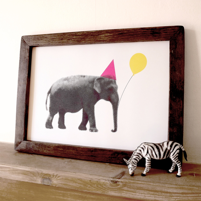 Elephant_layers_framed_664