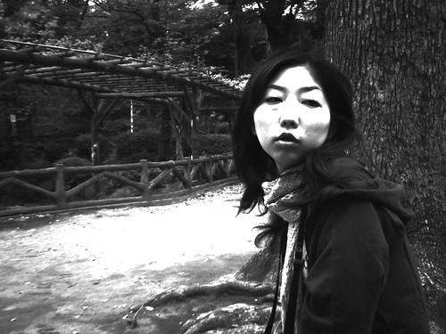 Portrait used moriyama