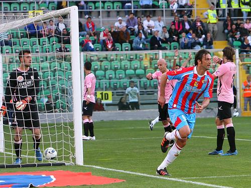 Calcio, Palermo-Catania: precedenti in serie A$