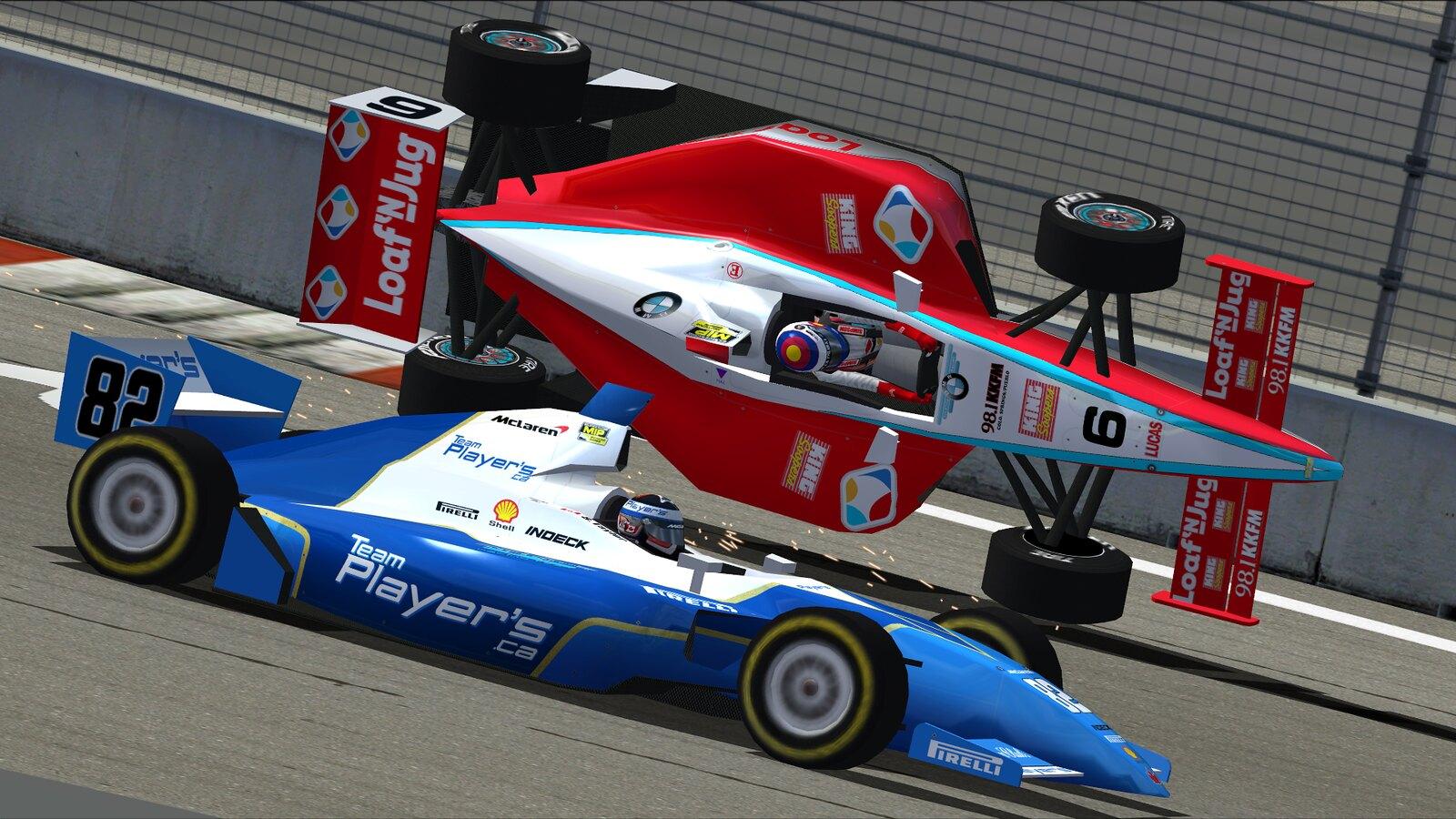 Lotus Grand Prix of Long Beach [33L] 7413265234_6eb33be6d4_h