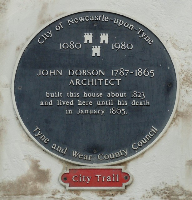 Ncp Car Park Newcastle John Dobson Street Newcastle Upon Tyne