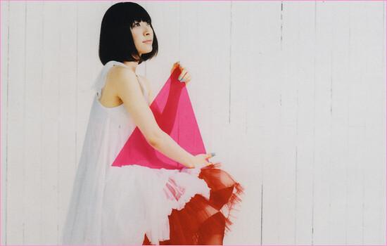 Maaya Sakamoto será a cantora do tema de Code Geass R3