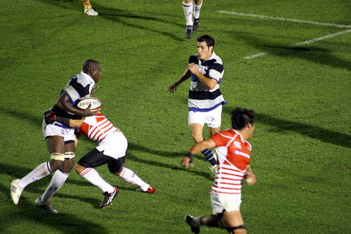 RUGBY-Japon vs Francia BB-te pille