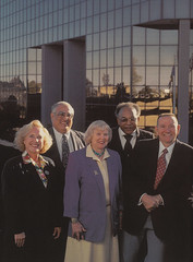 MCCCD Governing Board 2002