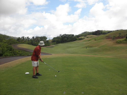Royal Hawaiian Golf Club 034