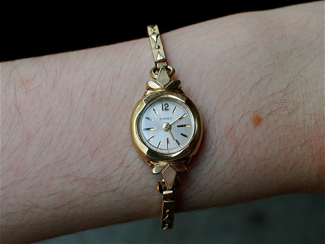 P6291213 vintage watches, gold, new york, street fashion style,