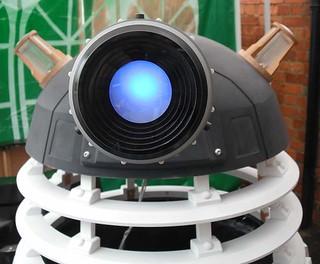 Dalek eye