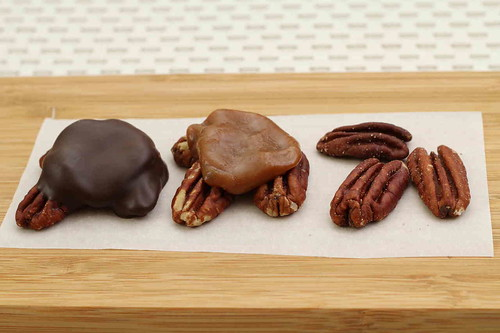 Chocolate Covered Turtles »