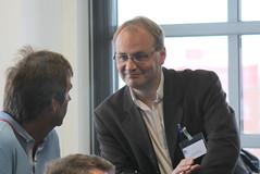 Dr Darren Lilleker & Dr Richard Scullion @ #engagingbmth