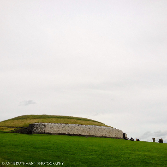 Newgrange Landscape