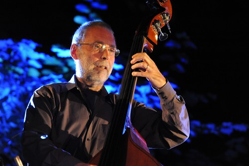 Dave Holland Electric Quartet 'Prism' @Domaine de Fontblanche By McYavell - 120706 (2)