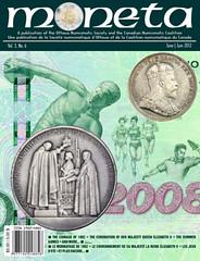 moneta June 2012