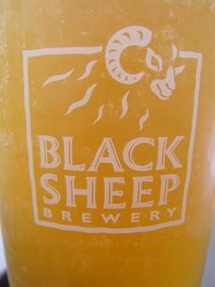 Black Sheep, Golden Sheep, England