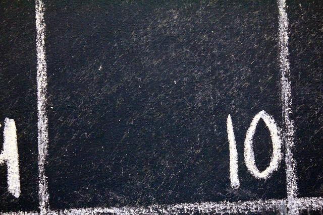 10 corner 10