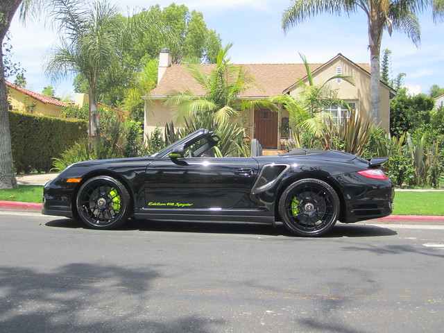 911 turbo s edition 918 spyder porsche cars north autos post. Black Bedroom Furniture Sets. Home Design Ideas