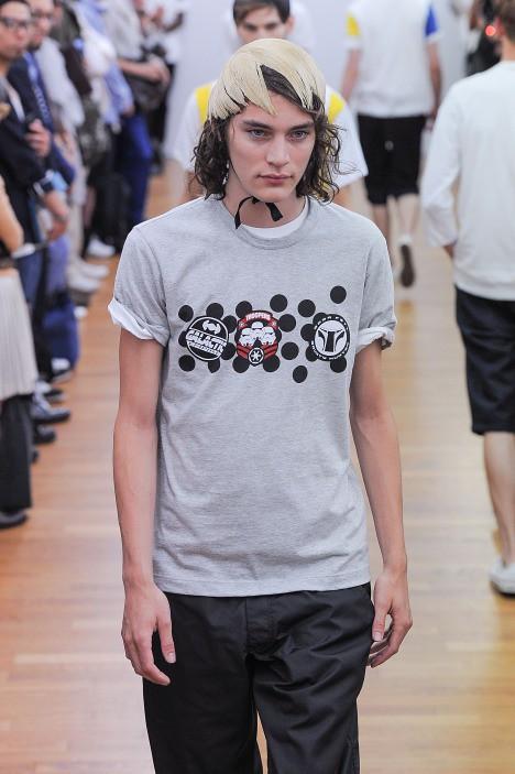 Jaco van den Hoven3350_SS13 Paris Comme des Garcons Shirt(fmag)