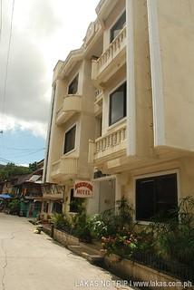 Muravian Hotel