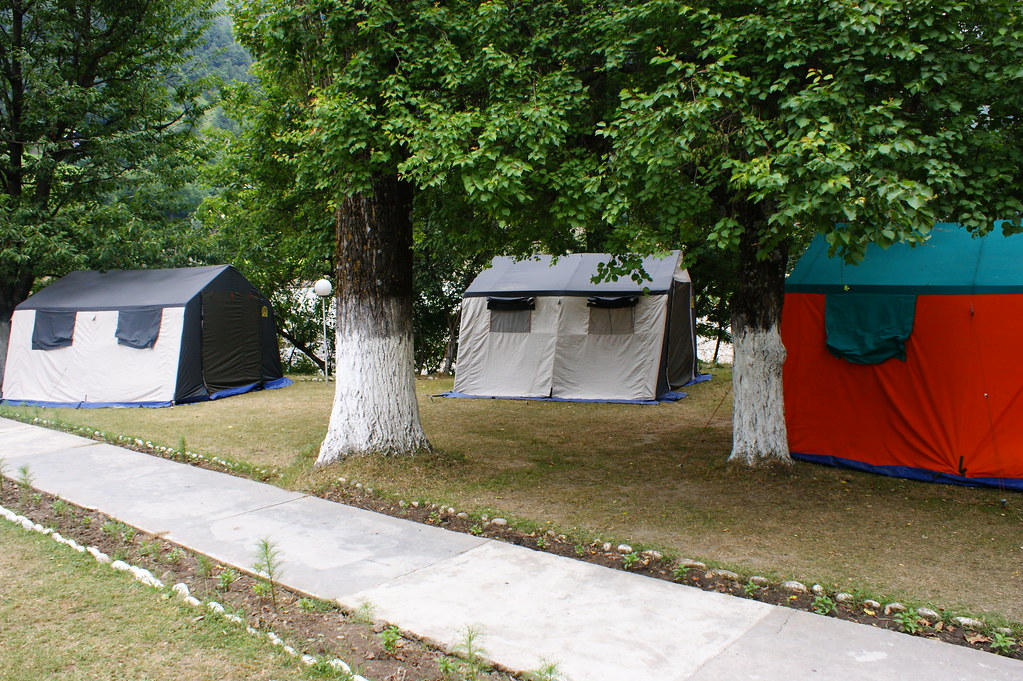 """MJC Summer 2012 Excursion to Neelum Valley with the great """"LIBRA"""" and Co - 7588176614 97d77336a5 b"""