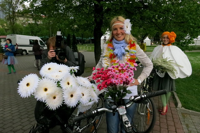 Riga Bicycle Flower Festival-004