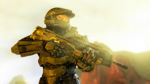 343 Hiring for Next-Gen Halo Game