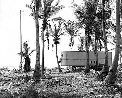 Dog Island J-16-9 trailer