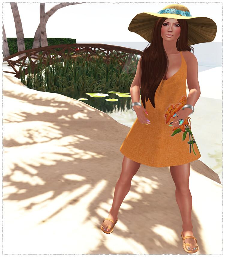 Beach Days 20-4