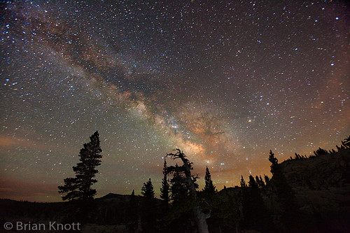 Desolation Milkyway
