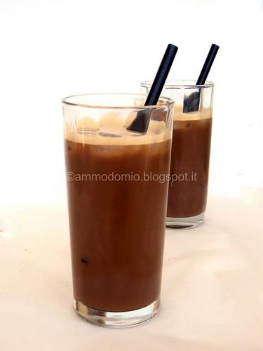 Caffè salentino al ghiaccio