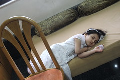 The Sleeping Beauty by firoze shakir photographerno1