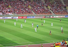 QPR vs Kelantan