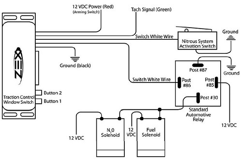 on hawk nd pressure switch wiring diagram