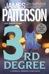 3rd-degree-james-patterson-paperback-cover-art