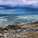 Storms Coming Ashore on Eleuthera