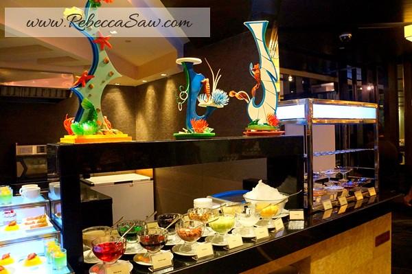 Ramadhan Buffet Grand Millenium-086