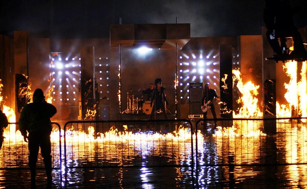 Tokio Hotel 7665524048_eda5d31768_b