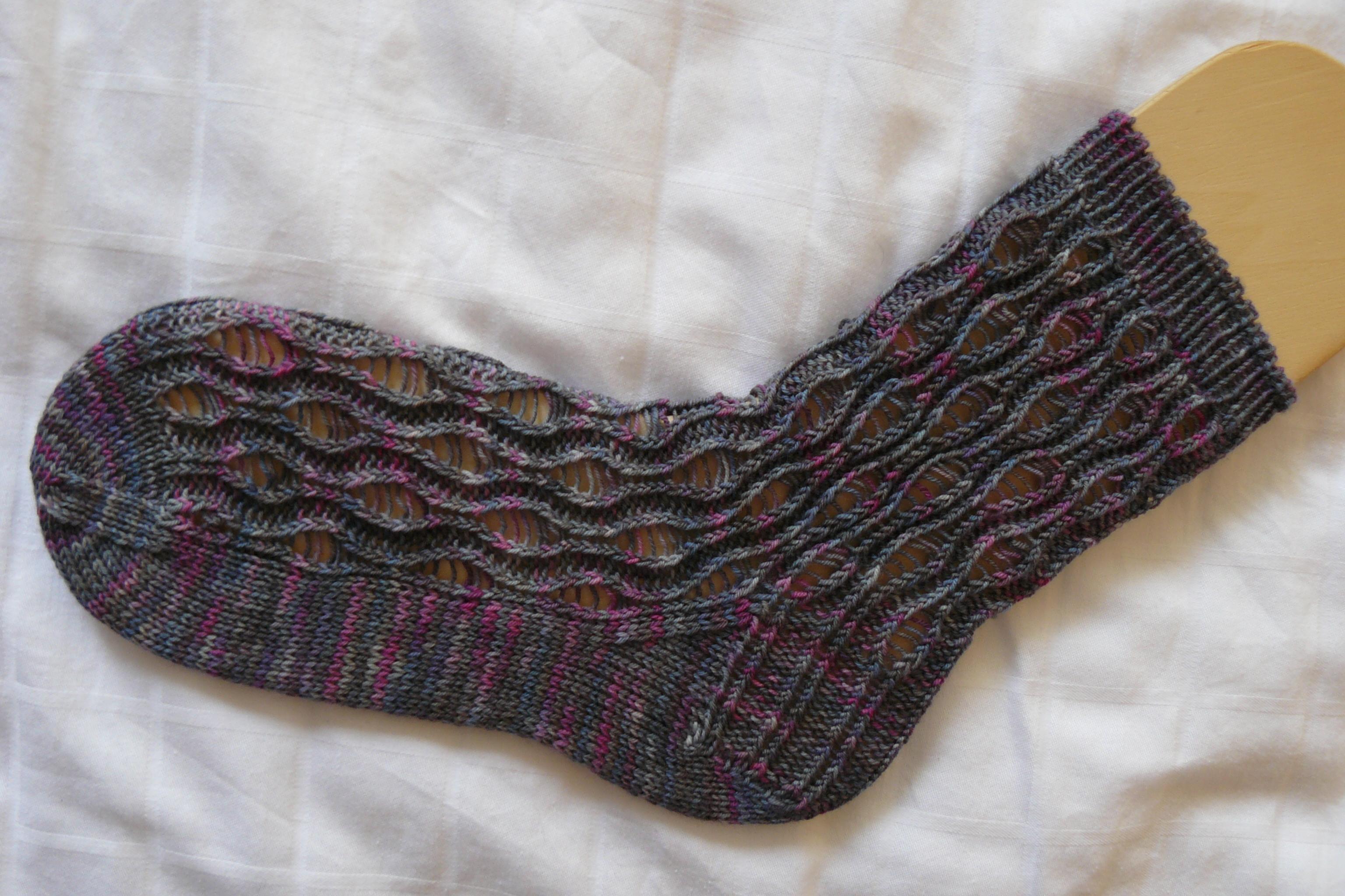 Koi Socken 2