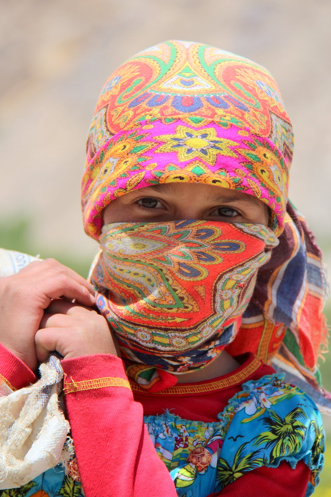Ninjas in the Tajik Wakhan
