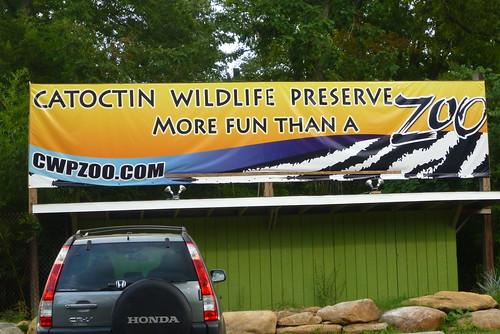 Catoctin Zoo